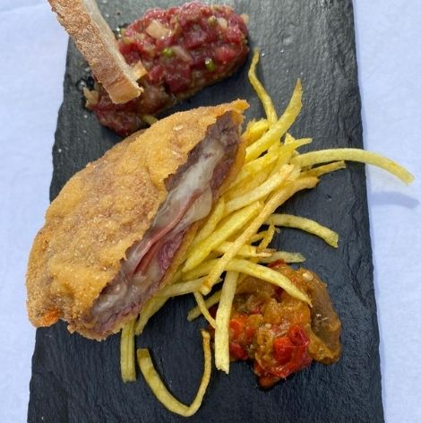 Restaurant Molí den Pau